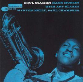 Hank Mobley - Soul Station 1960