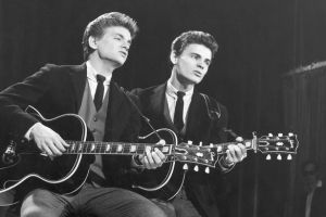 The Everly Brothers 1957
