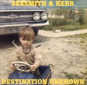 2005 - Destination Unknown